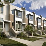 LEED Gold - Highland Park, IL